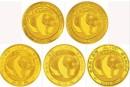 熊猫金银币回收价格   熊猫金银币回收多少钱