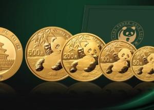 熊猫金币收购价格 熊猫金币有收藏价值吗