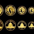 回收熊猫金币價格   回收熊猫金币價格是多少