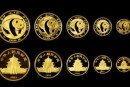 回收熊猫金币价格   回收熊猫金币价格是多少