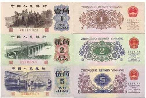 如何卖自己收藏的旧人民币   怎么卖自己收藏的人民币