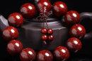 小叶紫檀手串怎么盘玩和保养 小叶紫檀手串相关介绍
