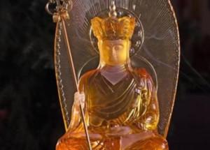 琉璃石是一种什么石头     琉璃佛像一般价格是多少