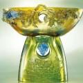 老琉璃的功效与作用   老琉璃戴久了怎样