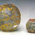 漢代琉璃圖片大全集  出土漢代琉璃的各大特征