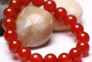 红玉髓和红玛瑙哪个贵  红玉髓和红玛瑙有什么区别