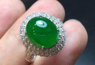 翡翠戒指的保养方法  翡翠戒指怎么保养
