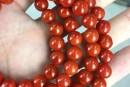四川凉山南红哪种颜色最好    四川凉山南红有什么颜色