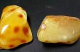 关于琥珀蜜蜡的知识    和蜜蜡相似的石头种类