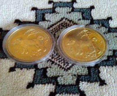 狗年生肖纪念币1994价格 收藏价值分析