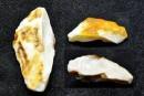 白蜜蜡变色过程图片 白蜜蜡最后会变成什么样