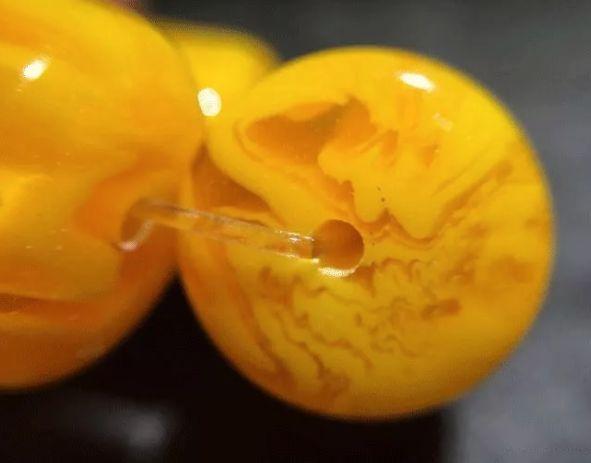 天然蜜蜡图片大全 天然蜜蜡种类有哪些