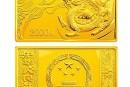 2012年5盎司生肖龙金币价格 图片价格