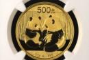 2009年1盎司熊貓金幣價格