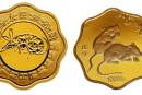 2008中國戊子(鼠)年1公斤梅花形紀念金幣