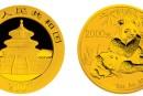 2007年5盎司熊猫金币的价格