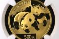 2008年1盎司熊猫金币价格