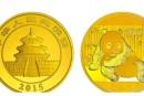 2015年1公斤熊貓金幣價格