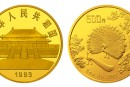 孔雀開屏5盎司金幣價格