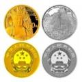九华山金银币价格