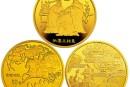 三国演义金银币回收价格
