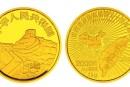 台湾光复金银币价格