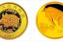 回收2007猪年金银纪念币
