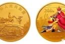 西游记金银币回收