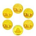 回收1982-2012熊猫金币价格