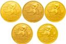 1989年版熊貓金銀紀念幣價格 收藏價值高嗎