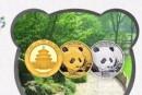 回收2018版熊貓金銀紀念幣