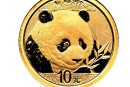 回收2018年版熊貓金銀紀念幣 收藏價值分析