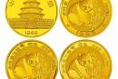 1988年版熊猫金银纪念币价格