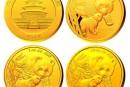 2004年版熊貓金銀紀念幣價格