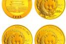 2003年版熊貓金銀紀念幣價格