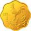 1993鸡年金银纪念币回收价格