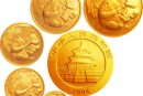 2006年版熊猫金银纪念币价格