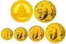 2002年版熊貓金銀紀念幣價格