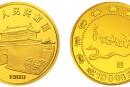1989蛇年金銀紀念幣回收價格