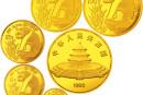 1993年熊貓金銀幣套裝價格