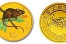 2008鼠年1/10盎司金幣價格