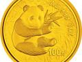 2000年熊猫金银币套装价格 收藏价值高吗