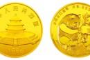 12盎司熊猫金币回收价格