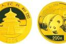 1/2盎司熊猫金币回收价格