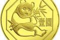 1984版熊猫金银铜纪念币价格 图片价格