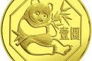 1984版熊貓金銀銅紀念幣價格 圖片價格