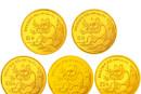1991版熊猫金银纪念币价格