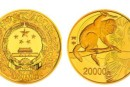 2016年2公斤生肖猴金幣的價格