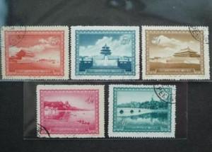中国邮票交易网官网 上海集邮市场最新价格行情