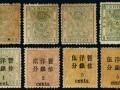小龙邮票的市场行情分析